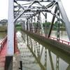 水と土の芸術祭2009−The River Paradox(西区槙尾・西川水路橋)