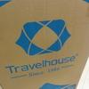 楽天購入☆トラベルハウス〔Travelhouse〕のスーツケース