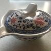 海外のお茶19  台湾・大紅袍
