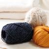 編み方紹介!ネット編みの簡単バッグ