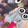 子連れランチ♡サンテパルクたはら〜mogu〜