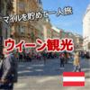 マイルを貯めて一人旅【ウィーン&プラハ編】ウィーン観光