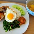 【自宅でマレーシア料理】マレーシア人の旦那さんが作るご飯