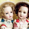 人形コレクターなら創作ビスクドールは追求するべき対象です。