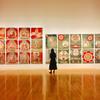 東京オペラシティ・アートギャラリー「生誕100年 石元泰博写真展 伝統と近代」
