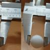 プリミティブ(単純形状)へのサポート方法【円柱・球】