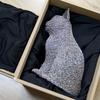 【立体作品の専用ケース】作品を入れて保存&持ち運びできる箱を作った【電子パーツ猫用】