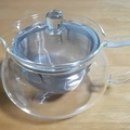 【HARIOハリオ 茶茶急須】ガラス製の急須が実用的でおしゃれ【口コミ】