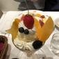 【果実園】ゴロっとフルーツ♪【東京駅】