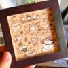 【コーヒー展vol.4メンバー紹介】⑩ paonooto ヒゾノミホさん