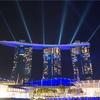 シンガポールのレーザーショーをゆったり観るなら、リバークルーズがオススメ【はじめてのシンガポール2017④】