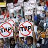 米のTPP承認、狭き道 オバマ氏意欲も民主党内には反対論