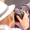 かさこフェスを、購入したレンズ70-200mm f2.8(ナナニッパ)だけで撮影してみた