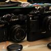 Canon EFだったりAE-1 Programだったりのまとめ