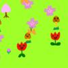 ビスケットプログラミングで「春の世界」をつくろう!(Viscuitの使い方④「アニメーション」)
