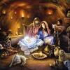イエス様の誕生日