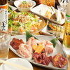 【オススメ5店】関目・千林・緑橋・深江橋(大阪)にある海鮮料理が人気のお店