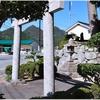 上青野・感神社(三田市)の風景 part5