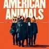 映画「American Animals(アメリカン・アニマルズ)」ヴィンテージ本を盗む4人の若者の実話の物語。