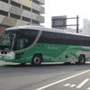大阪・神戸〜鹿児島「トロピカル号」(近鉄バス)
