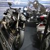 大阪モーターサイクルショーに行ってきました