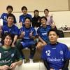 2017 TF CUP参戦⚽️