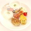 【おうちカフェごはん】簡単!手作りお子様ランチ♪【幼児食】