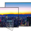 FUNAI 4K液晶テレビ おすすめポイント (4100/4000シリーズ)