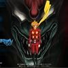 映画『サイボーグ009VSデビルマン』、台詞付き予告編公開! 10月17日(土)、最強のヒーロー、最悪の出会い!
