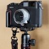 〜オリジナルカメラグリップ