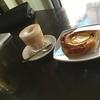 イタリアのカフェ文化