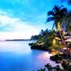 【ナンディ】Shangri-La Fijian Resort&Spa