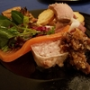 柏崎のフレンチのお店「コションローズ」~松雲山荘に行ってからいただくディナーもいいものでした(^^)~