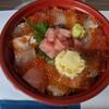 【テイクアウト】お値打ちの海鮮丼【なか善】