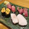 【裏袋 肉寿司】肉寿司中心に楽しめる大衆居酒屋(中区袋町)