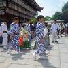 【総まとめ編】祇園祭 お位返しの儀 7月17日