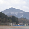 山について