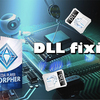 Missing DLL for Media Player Morpher?