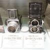写真歴史博物館『ドイツカメラ編』