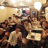 7月25日(水)開催。ニシキドアヤトさんをお招きした「関西ライターズリビングルーム」第十七夜、無事終了。ありがとうございました!