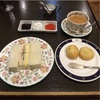 London Tea Room アフタヌーンティーセット