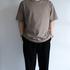コスパに優れた最強のTシャツ…それは 、BY別注・Hanes BEEFY-T(ヘインズ ビーフィー )のシーズンカラーだ!