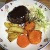 ミスト's キッチン笑 #5  ハンバーグ