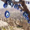 【添乗員同行ツアートルコ旅行・6】ナザールの木とトルコ絨毯