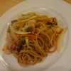 Diary in English ♡ On the 16th of Oct. 重曹でパスタが中華麺に大変身!相も変わらずお料理のお話。