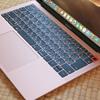 写真好きに MacBook Air Retinaモデル ゴールド 購入レビュー 性能と重さのバランスが丁度良い