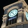 セイコーHDの12年3月期は純損益95億円の一転赤字へ