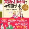 TOEIC900とれた英語学習法をソフトウェア開発に喩えて解説するから、みんなも勉強しよう!