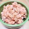 【低温調理】で簡単に!アンチエイジングな『鮭そぼろ』と活用レシピ3種