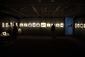 古谷津純一写真展 seascapes 銀塩写真作品@シリウス